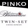 stock firmato Pinko , Twin Set , Blumarine , Toy G , Atos Lombardini