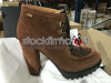 stock LIU JO scarpe e sneakers donna winter