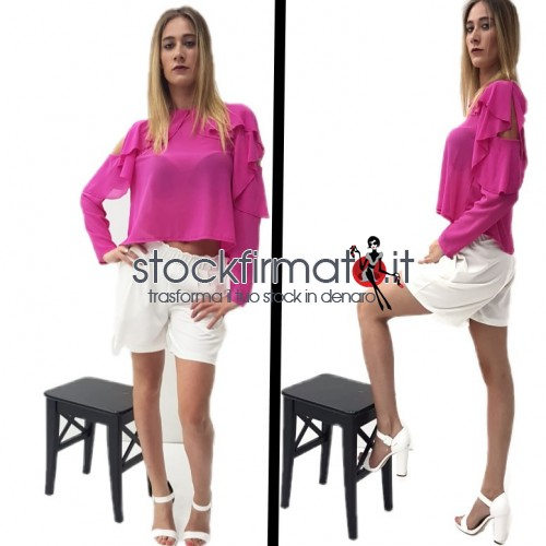 Abbigliamento donna made in italy Everis.