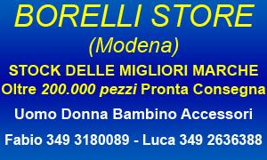 Borelli Store