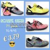 Stock Sneakers Uomo